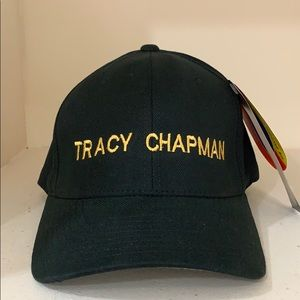 Tracy Chapman Telling Stories Tour NWT Cap